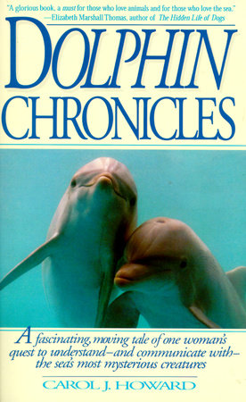 Dolphin Chronicles by