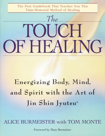The Touch of Healing by