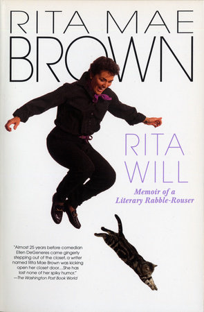 Rita Will book cover
