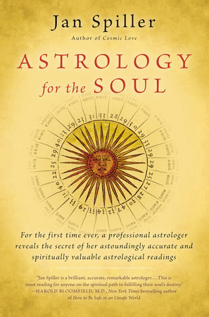 Astrology for the Soul by