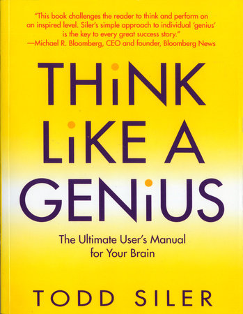 Think Like a Genius by