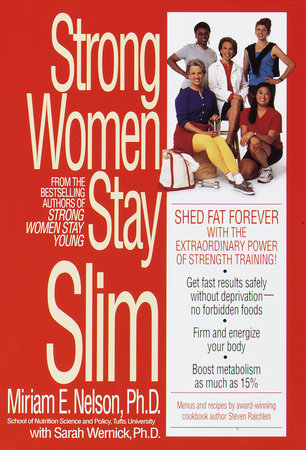 Strong Women Stay Slim by