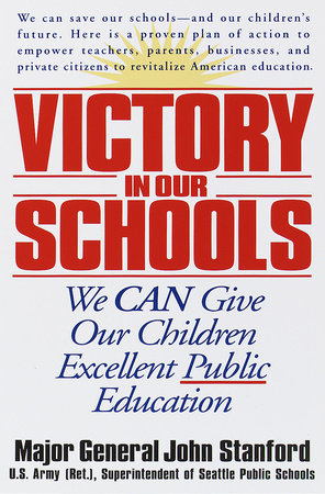 Victory in Our Schools by
