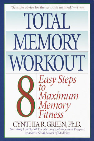 Total Memory Workout by Cynthia R. Green