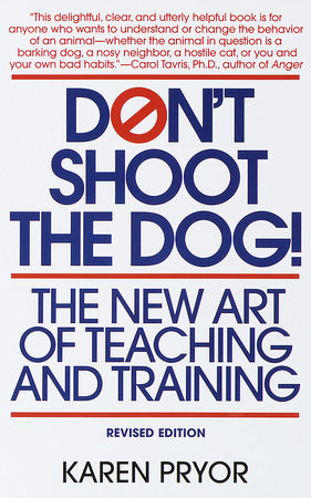 Don't Shoot the Dog! by