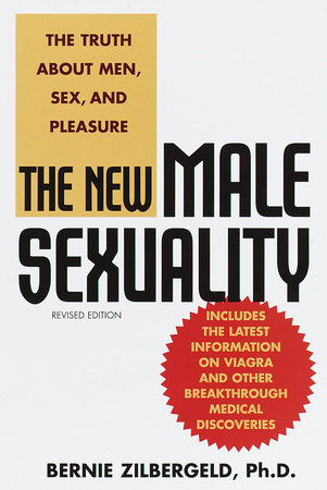 The New Male Sexuality by