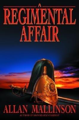 A Regimental Affair by