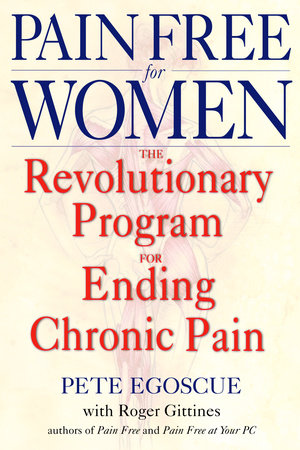 Pain Free for Women by Pete Egoscue