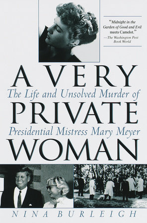 A Very Private Woman by