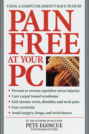 Pain Free at Your PC by