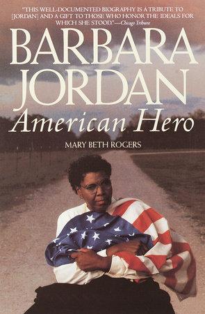 Barbara Jordan by