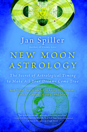 New Moon Astrology by
