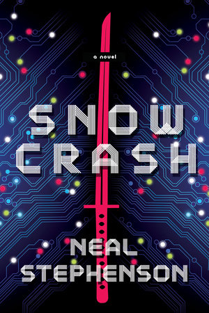 Snow Crash by