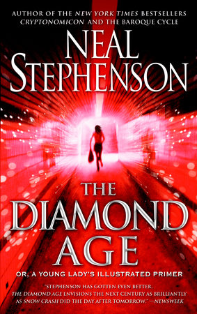 The Diamond Age by