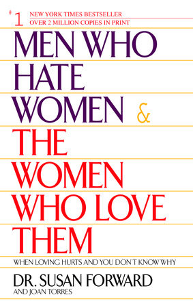 Men Who Hate Women and the Women Who Love Them by Susan Forward and Joan Torres