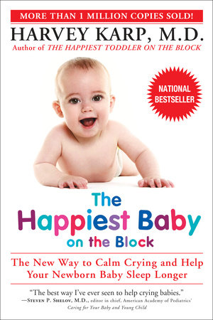 The Happiest Baby on the Block by