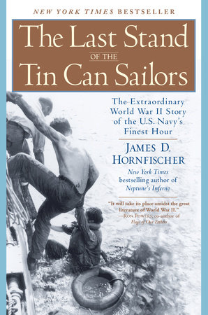 The Last Stand of the Tin Can Sailors by