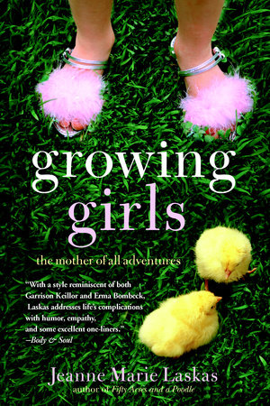 Growing Girls by