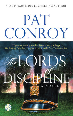 The Lords of Discipline by