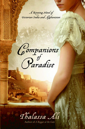 Companions of Paradise by
