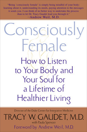 Consciously Female by