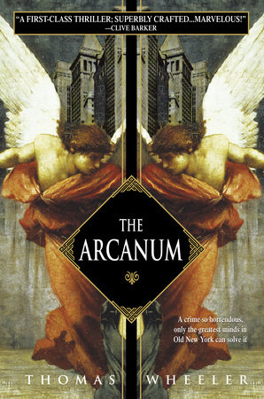 The Arcanum by