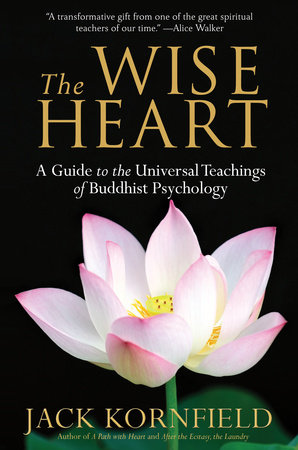 The Wise Heart by