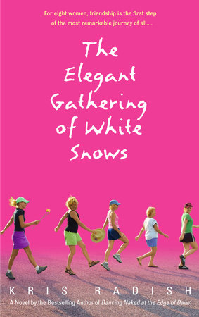 The Elegant Gathering of White Snows by