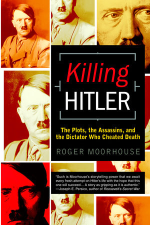 Killing Hitler by