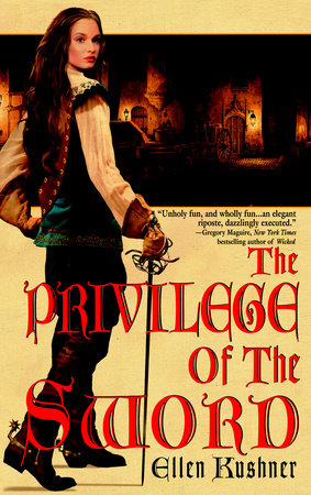 The Privilege of the Sword by