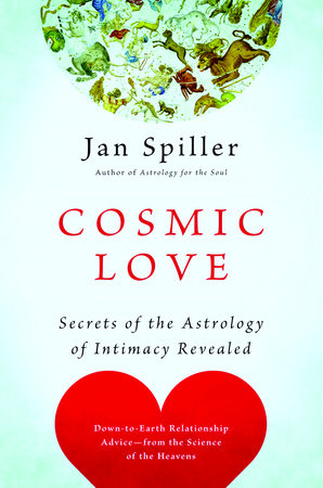 Cosmic Love by