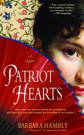 Patriot Hearts by