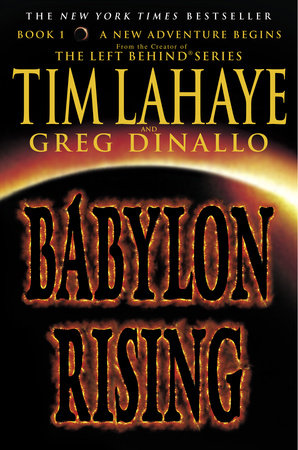 Babylon Rising by