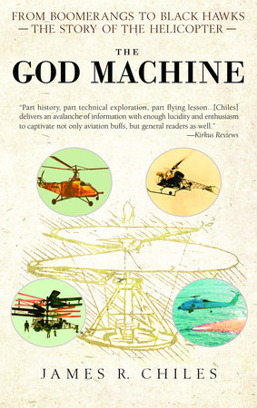 The God Machine by