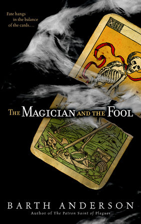 The Magician and the Fool by