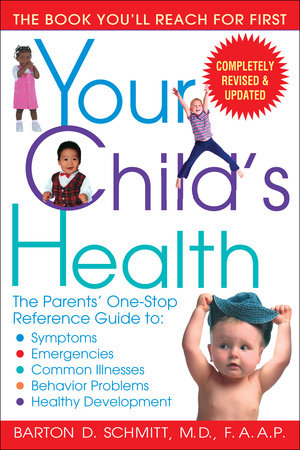 Your Child's Health by