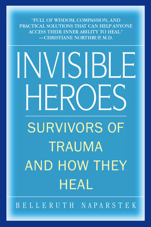 Invisible Heroes by