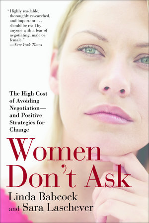 Women Don't Ask by