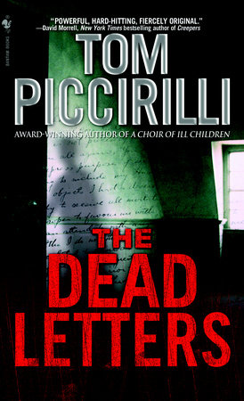 The Dead Letters by