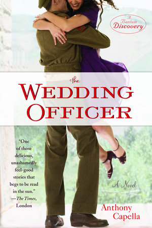 The Wedding Officer by