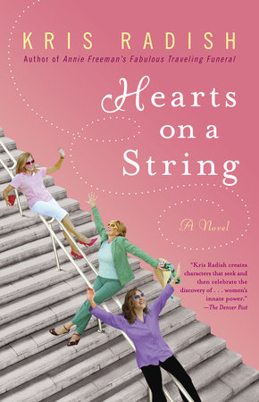 Hearts on a String by