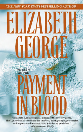 Payment in Blood by