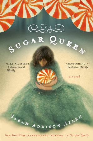 The Sugar Queen by