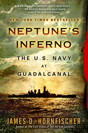 Neptune's Inferno by