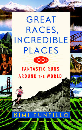 Great Races, Incredible Places by