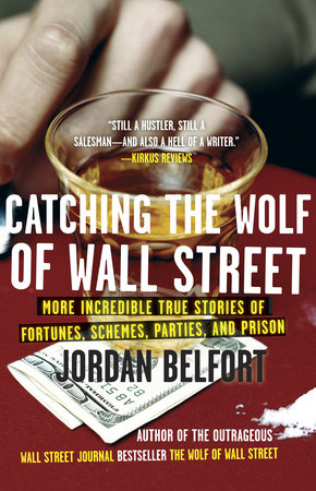 Catching the Wolf of Wall Street by