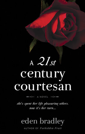A 21st Century Courtesan by