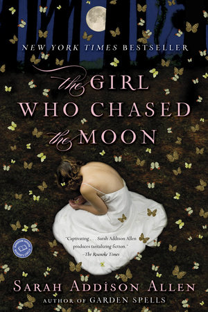 The Girl Who Chased the Moon by
