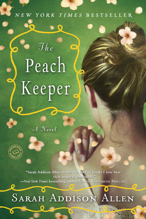 The Peach Keeper by