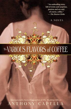 The Various Flavors of Coffee by